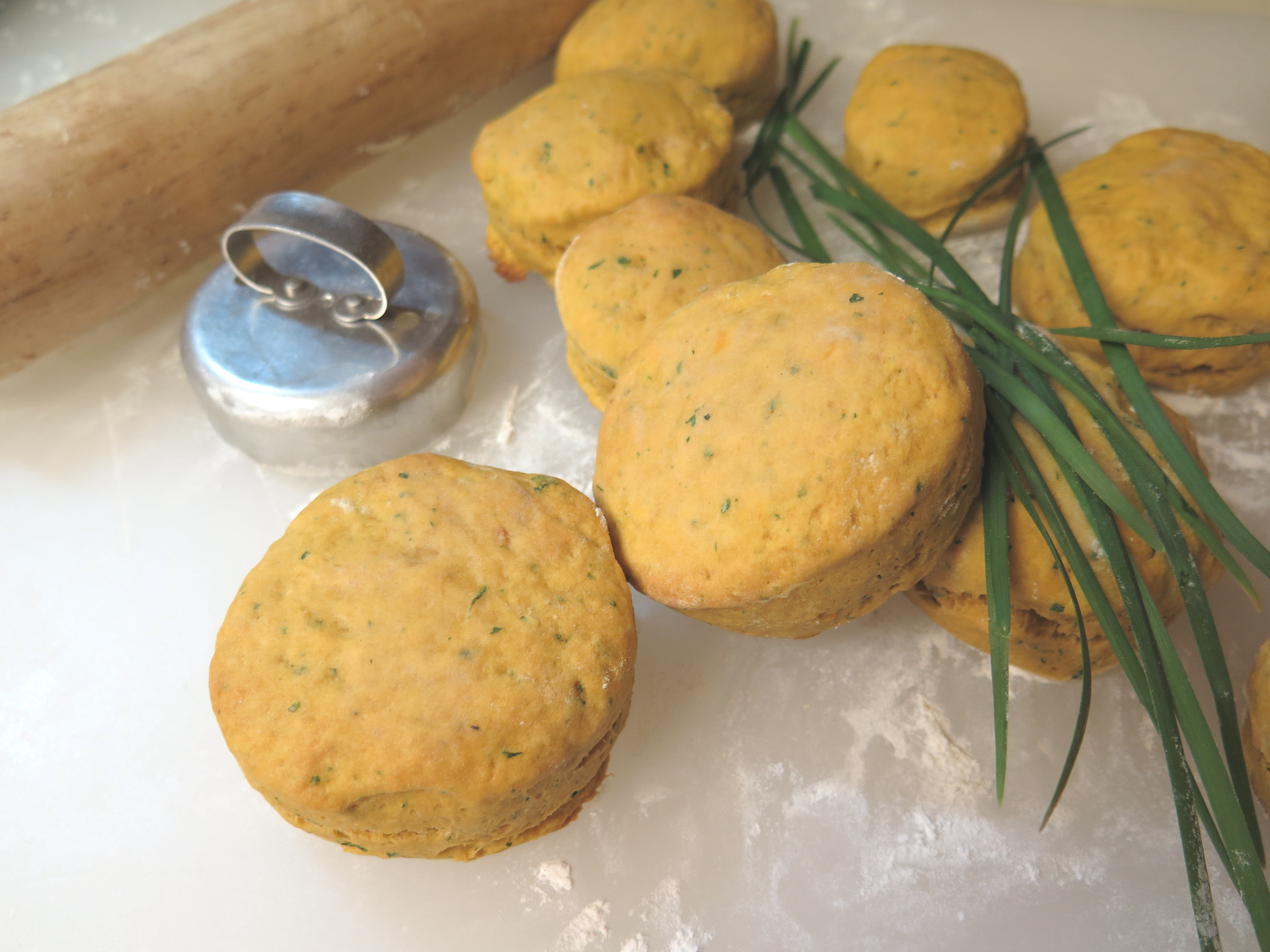 sweet potato buttermilk biscuits - IMG_1091_1
